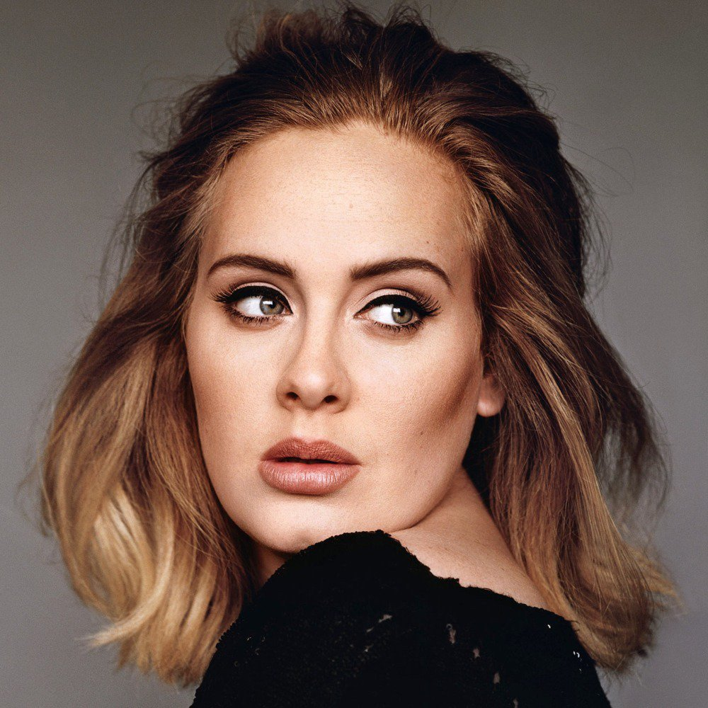 Lirik Lagu Adele - All I Ask