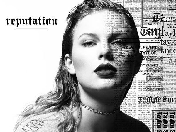 Lirik Lagu Taylor Swift - Look What You Made Me Do
